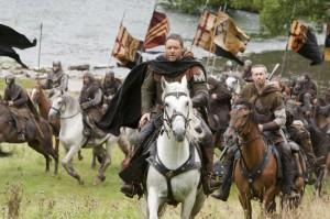 Nuove immagini per Robin Hood