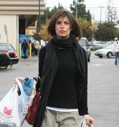Elisabetta va al supermercato