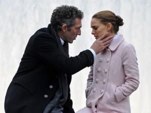 Mr. Bellucci e Natalie Portman?