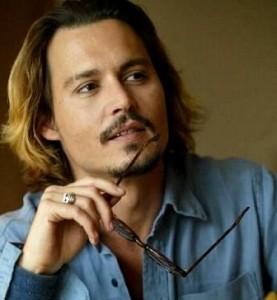 I giapponesi adorano Johnny Depp