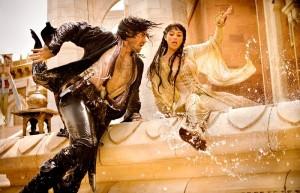 Jake Gyllenhaall presenta Prince of Persia