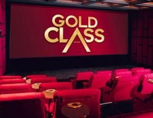 Il cinema si fa di lusso