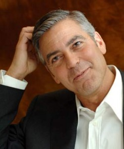 George Clooney day