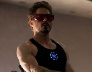 Iron Man 2: gli AC/DC firmano la colonna sonora