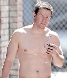 Mark Wahlberg si rimette in forma