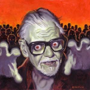 I nuovi morti di Romero