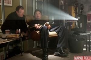 Iron Man 2: il nuovo trailer