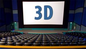 Occhiali 3D: no ai più piccoli