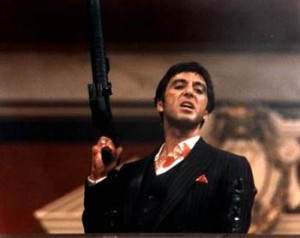 Scarface: il remake
