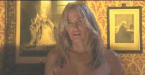 Daryl Hannah: un nudo integralea cinquant'anni