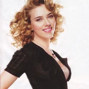Scarlett, ci sei mancata!
