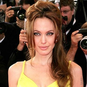 Angelina di nuovo incinta?