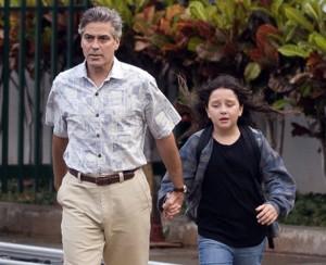 Cattivo George Clooney!