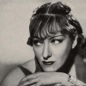 Una femme fatale a Hollywood