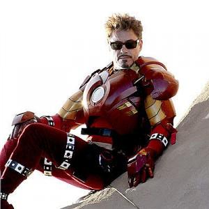 Iron Man 2, il trailer interattivo