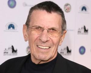 Spock non salirà più sull'Enterprise