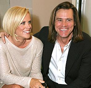 Jim Carrey e Jenny McCarthy si sono lasciati
