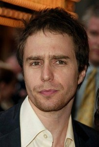 Sam Rockwell è Batman