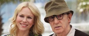 Woody Allen e il suo oscuro straniero a Cannes