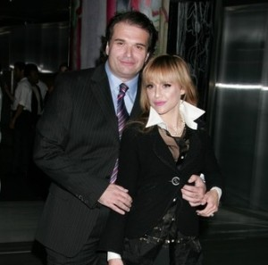 Morto il marito di Brittany Murphy