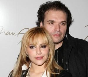 Il marito di Brittany Murphy aveva due figli