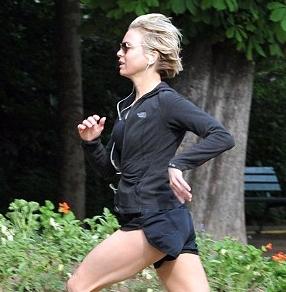 Corri Renée, corri!