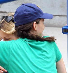 Jennifer Garner, wow!