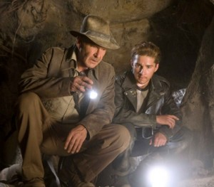 Indiana Jones 5 e…