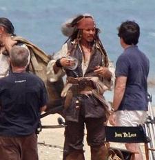 Così parlò Jack Sparrow