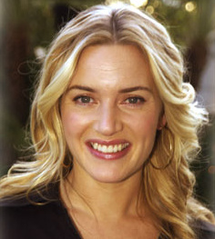 Kate Winslet si consola
