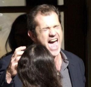 Mel Gibson: e sei!
