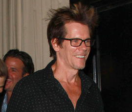 Intramontabile Kevin Bacon