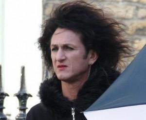 Camaleontico Sean Penn