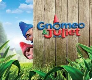 Gnomeo e Giulietta
