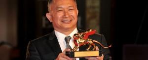 Per John Woo un leone tutto d'oro