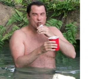 John Travolta, scandalo gay