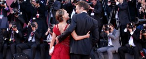 Venezia: stelle sul red carpet!