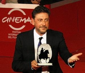 Sergio Castellitto presidente a Roma