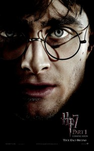 Niente 3D per Harry Potter