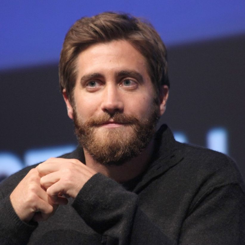 jake gyllenhaal beard - photo #21