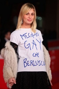 Un messaggio per Berlusconi