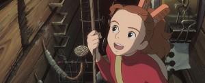 Visti a Roma: Studio Ghibli superstar