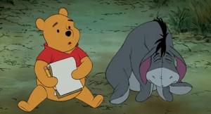 Il ritorno di Winnie the Pooh
