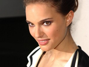 Natalie Portman e James Franco inediti