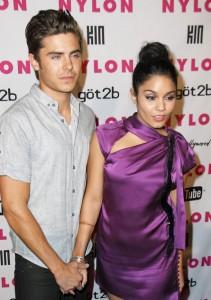 Zac e Vanessa, la coppia scoppia