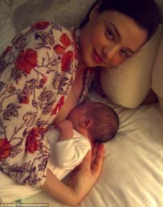 Orlando Bloom è diventato papà