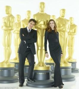 Oscar 2011, il promo