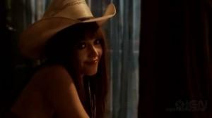 Jessica Alba sexy nelle scene tagliate di Machete