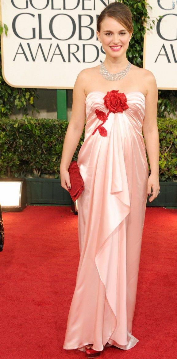 Golden Globes 2011: il red carpet