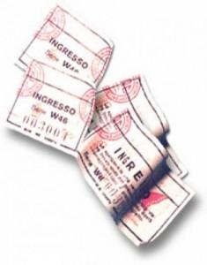 Cinema: biglietto più caro